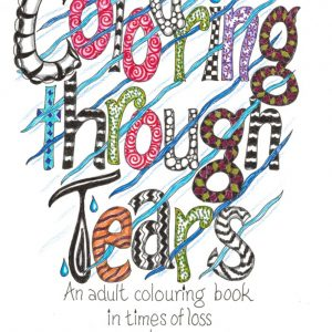Colouring in times of loss